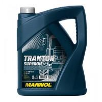 Моторне масло MANNOL Traktor Superoil 15W-40 5 Л