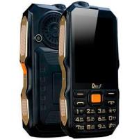 Телефон Land Rover (DBEIF D2017) 2 сим, 3, 5 дюйма, 9800 мА/ч + TV