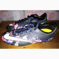 Бутсы Nike Mercurial, 34р