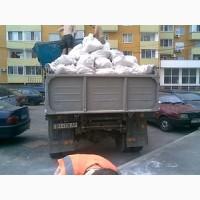 Вывоз и погрузка снега, земли, мусора