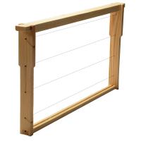 Рамка для улья, пчел, вулики Рута 230 мм от Производителя по Акции