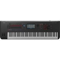 Yamaha Montage 7 - 76-клавишный синтезатор для рабочих станций