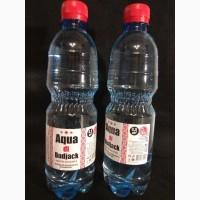 Вода «Aqua di Budjack» 0, 5л