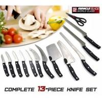 Скидка 25%Набор Профессиональных ножей Miracle Blade(13шт)