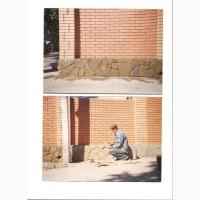 Каменщик-облицовочная кладка