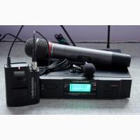 Радіомікрофон вокальний Audio-technica 3000 series