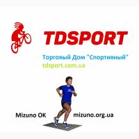 Смена названия и домена интернет магазина Mizuno OK
