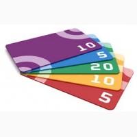 TradeManager 5.0. Модуль поддержки дисконтных карт