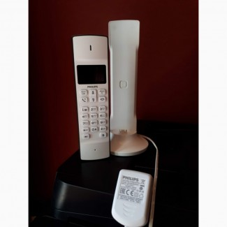 Телефон DECT PHILIPS Linea M330