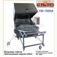 MY-1500А Mü-teks Автоматическая струйная мойки деталей двигателей и агрегатов автомобилей