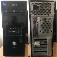 AMD FX-6100 (6 ядер) / 8 GB-RAM / SSD-120GB / HDD-1TB / ZOTAC GeForce 9600 GSO