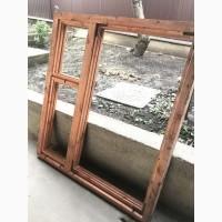 Продам деревянное советское окно стандартное новое