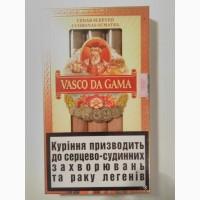 Сигары Vasco Da Gama Coronas 2 Claro5