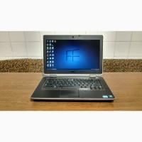 Ноутбуки Dell Latitude E6420, 14#039;#039; HD+, i7-2720QM 4 ядра, 8GB, 500GB, Nvidia. Перерахунок