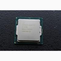 Процессор Intel Core i7-6700 (6700K 7700K) 4GHz s1151 Skylake НЕДОРОГО