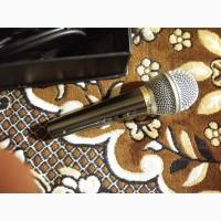 Профессиональный микрофон Alphard ETP-525A