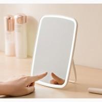 Зеркало с LED подсветкой для макияжа XiaoMI Jordan Judy 232*132sm с максимально