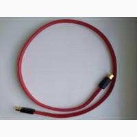 Продам USB аудио кабель Wireworld Starlight