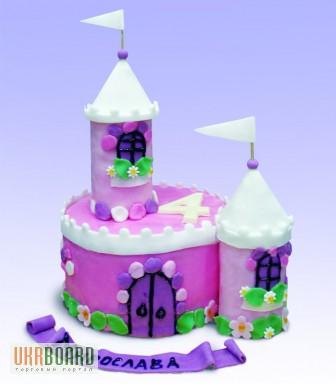 Торт на заказ от 500р за кг