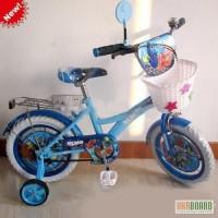 Велосипед детский 14 В поисках Немо