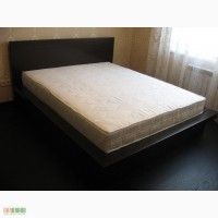 Кровать из дерева Соната