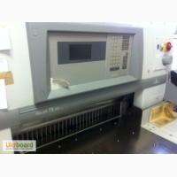 Бумагорезательная машина Polar 78