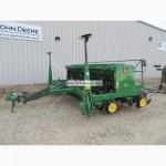 Зерновая сеялка Джон Дир 750 John Deere 750 4.5 метров б/у