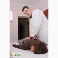 Лечение сколиоза в медицинском центре Меднеан.