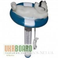 Разнообразные термометры для бассейна, температура воды в бассейне