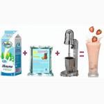 Молочные коктейли «На Здоровье!»