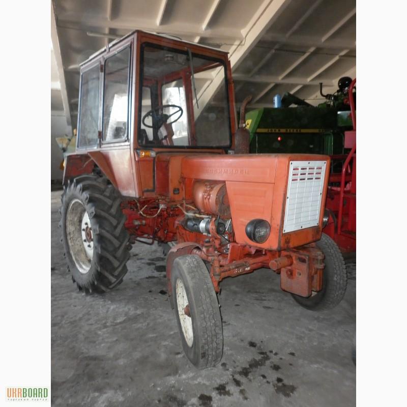 AUTO.RIA – Продажа трактор ЛТЗ бу: купить ЛТЗ T-40AM в Украине