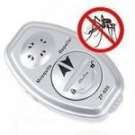Відлякувач комарів ультразвукової персональний ZF-800E