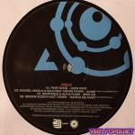 Интернет-магазин продажи виниловых пластинок для DJ.