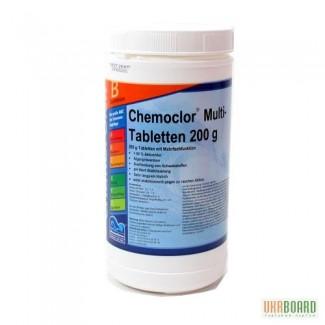 Multifresh химия для бассейна