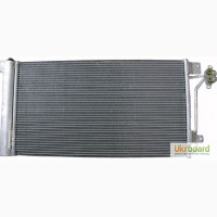 Радиатор кондиционера VW T5 конденсер Фольксваген Т5