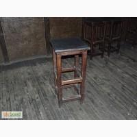 Барные стулья б/у для кафе, баров, пабов.