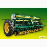 Сеялка зерновая Харвест 360 (сеялка СЗ-3.6)