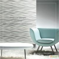 Фабрика декора 3D панели для стен