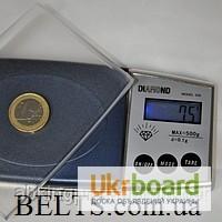 Ювелирные весы Диамонд до 200 граммов, Точные весы Digital Pocket