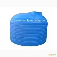 Пластиковые емкости 5500 литров