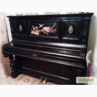 Продам немецкое старинное пианино