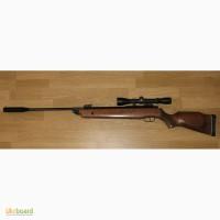 Продам пневматическую винтовку GAMO HUNTER 1250 + прицел GAMO 3-9x40