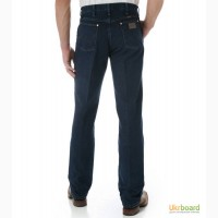 Джинсы Wrangler USA 13MWZDD Original Fit Jeans - Dark Stone