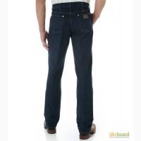 Джинсы Wrangler USA 13MWZDD Original Fit Jeans - Dark Stone