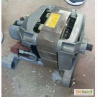 Двигатель(мотор) для стиральной машины Ariston, Indesit(Ariston ALS 109X)