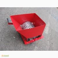 Корморезка терка для корнеплодов барабанная конусная плоская и диски к ним