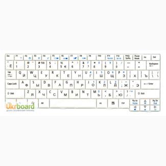 Клавиатура для ACER ONE A110, A150, 531, eM250