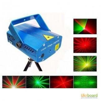 Лазерный проектор LASER YX-6D-A