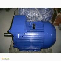 Электродвигатели АИР100S2 -4кВт/ 3000 об/мин