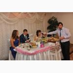 Свадебный тамада, ведущий на выпускной, юбилей, корпоратив по доступной цене